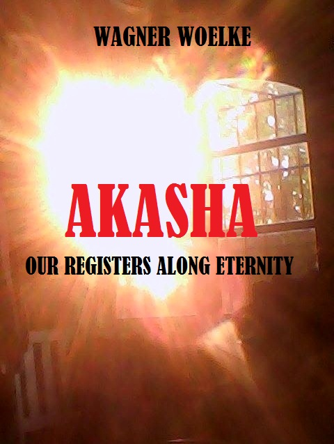 Capa Akasha Our Registers Along Eternity
