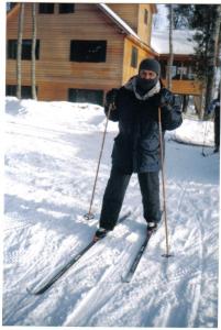 Wagner Esquiando I