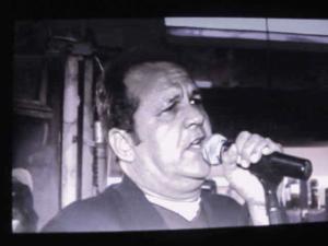 Wagner Singing