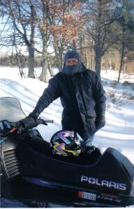 Wagner Snowing II