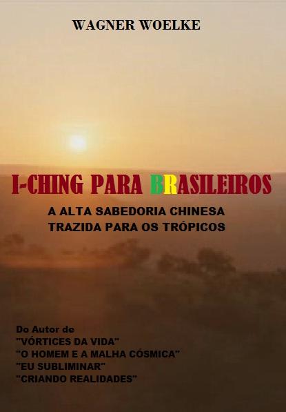 Capa I Ching Para Brasileiros jpeg