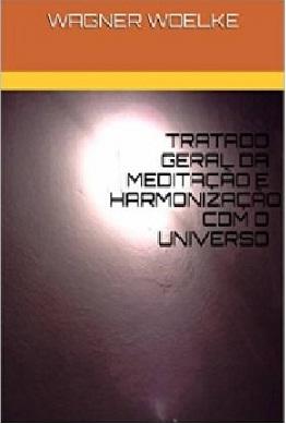 Capa Tratado Geral da Meditação e-book