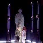 a ópera brasileiro ARTEMIS DE ALBERTO NEPOMUCENO