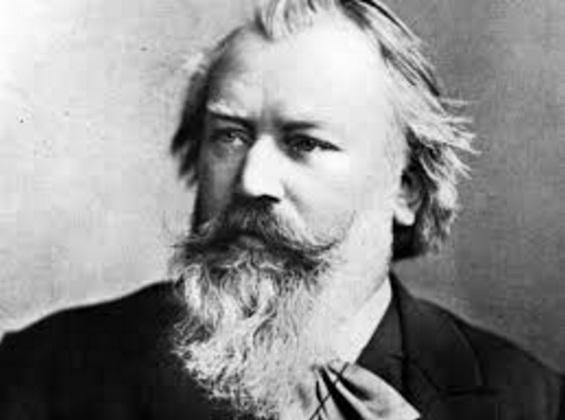 a aaaaaa imlsp Johannes Brahms