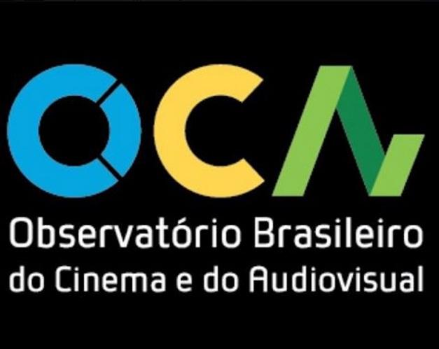 a ancine logotipo OCA