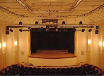 a a a vanja orico teatro palco
