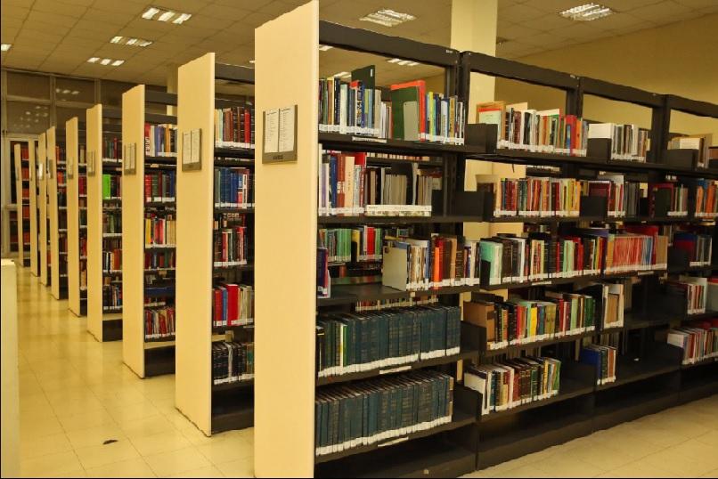 1 a assembléia biblioteca