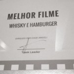 A ACA FILMS 1 WHISKY E HAMBURGER