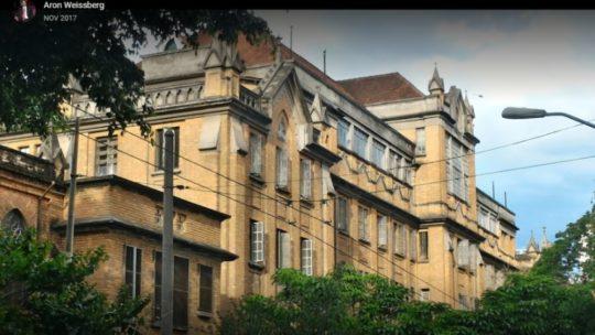 MUSEU DA SANTA CASA DE SÃO PAULO Guarda Mais de 4 Séculos de História Paulistana