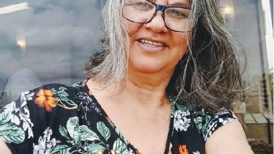 HILDA MILK, Escritora, Poetisa, Cronista: GUERREIRA XUE